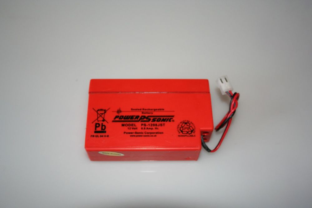 Ingersoll Rand battery pack